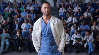 New Amsterdam | Trailer | Medical Drama on Showmax