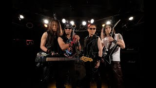 【MV】The last stand