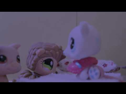 LPS: Anorexic (Short Film)