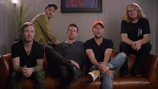 Cisco and OneRepublic Announce Contribution to Music Education
