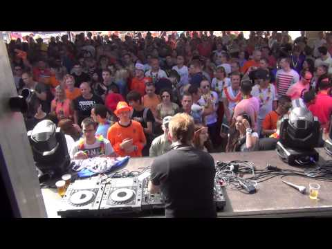 ReOrder (FULL LIVE SET) @ Luminosity Beach Festival 05-07-2014