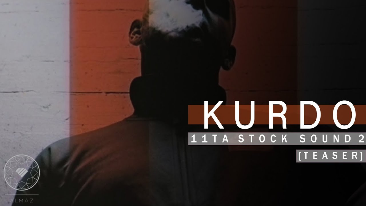 kurdo 11 stock sound album