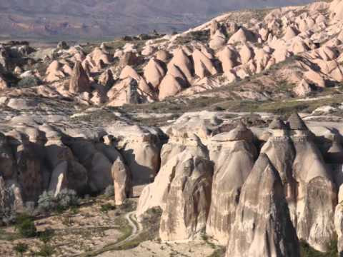 Canela Cave Hotel   Cappadocia 2016