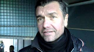 Yannick Chandioux