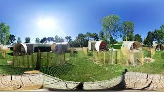CAMPING CHADOTEL - LA TREVILLIERE - BRETIGNOLLES SUR MER - VENDEE 85 - VR 360 - 4