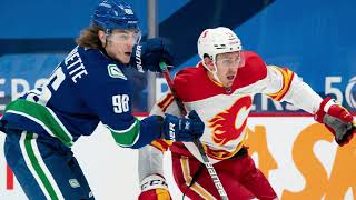 Canucks' controversial return to play | The Province