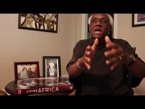 Dr. Leslie B. McLemore remembers the March Against Fear