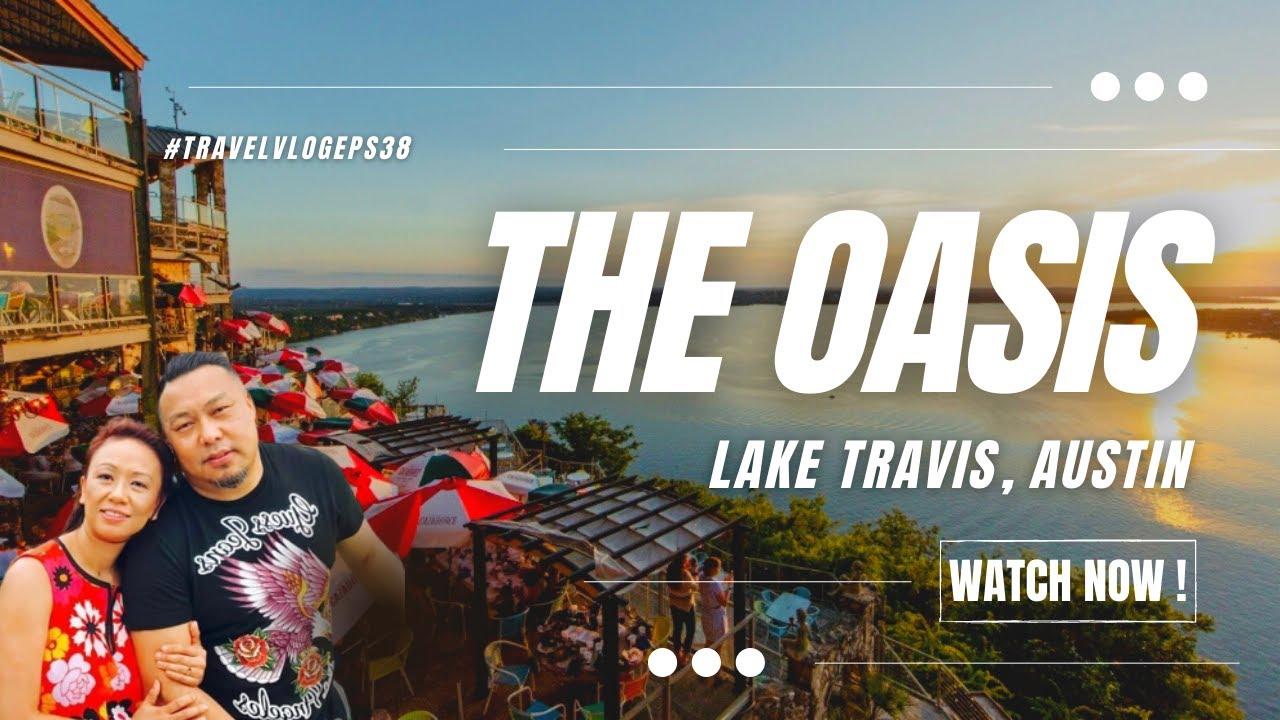 The Oasis Lake Travis Austin Tx Nepali Brewboy Channel