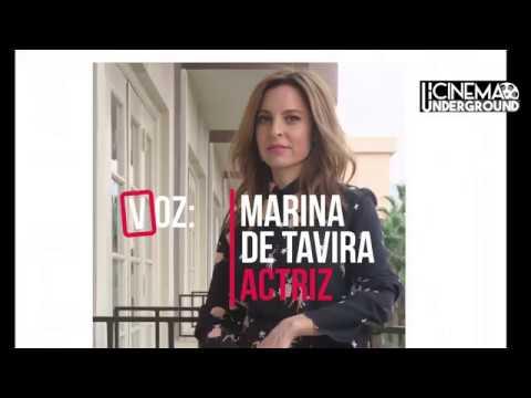 Marina de Tavira | Entrevista Exclusiva | Roma | Cinema Underground