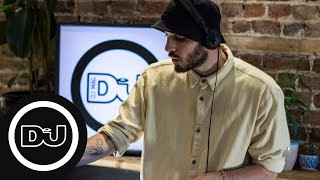 Folamour House, Funk & Disco DJ Set Live From DJ Mag HQ