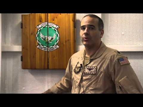 Why I Serve: CDR David Baird