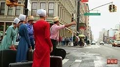 Goodbye Amish, Hello New York | Breaking Amish