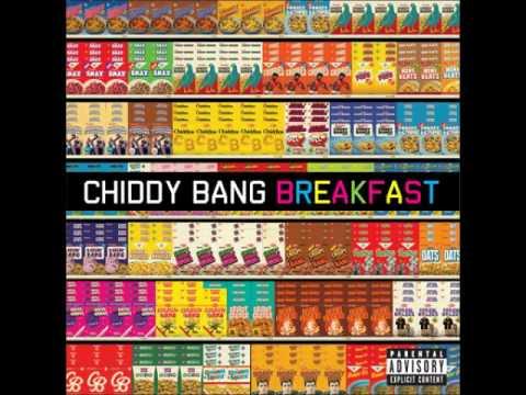 Chiddy Bang - Ray Charles