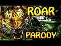Katy Perry ROAR Parody Call Of Duty Ghosts mp3
