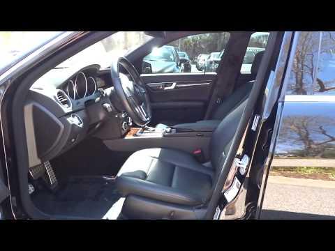2012 Mercedes Benz C Class Charleston, Hilton Head, Columbia, Hendrick  Lexus, Grand Strand, SC 15499
