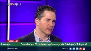 [CANLI] Nebil Evren ve Emek Ege'den Süper Lig 20. haftanın analizi Futbol Net'te!