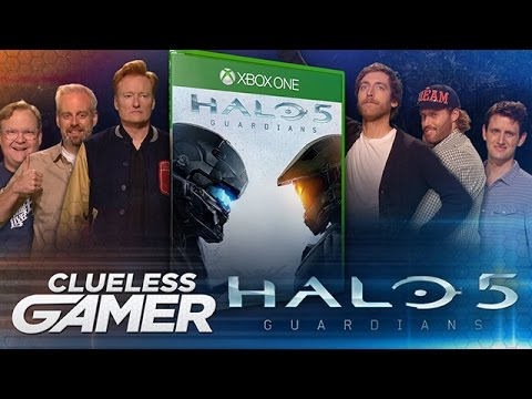 Clueless Gamer: 'Halo
