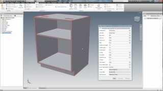 Base Cabinet Configurator