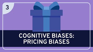 CRITICAL THINKING - Cognitive Biases: Pricing Biases [HD]