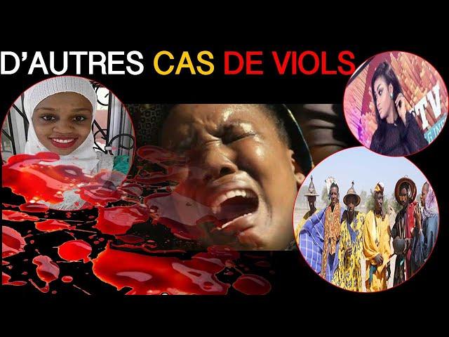 Cas viols: Après adja Astou c'est autour de Serigne Djibril Niang de dénoncer les.....