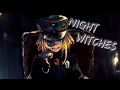 Download Youjo Senki - AMV - Sabaton - Night Witches (With Lyrics HD) MP3 song and Music Video