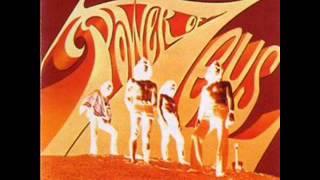Power Of Zeus - The Godspel According To Zeus 1970 (FULL ALBUM) [Hard Rock]