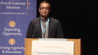 Imagining America Testimonial: Kush Patel