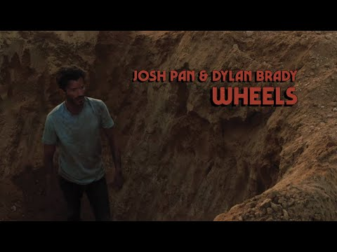 josh pan & Dylan Brady - Wheels [Official Music Video]