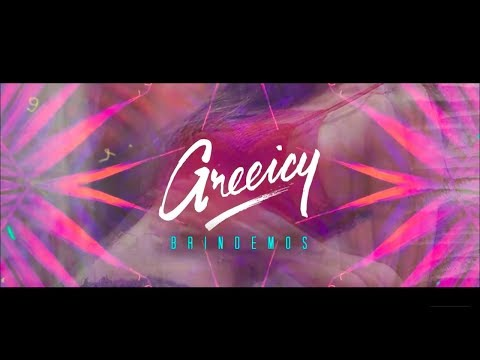 Greeicy - Brindemos (Video Lyric)