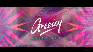 Greeicy - Brindemos ( Lyric)