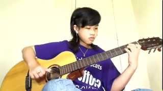 Tong Hua - Guitar Solo (Virginia Nguyễn)