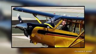 Harrison Ford's (Full) FAA Tower Recordings, February 13, 2017