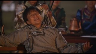 Jackie Chan - Rolling in the Deep (Skiptrace)