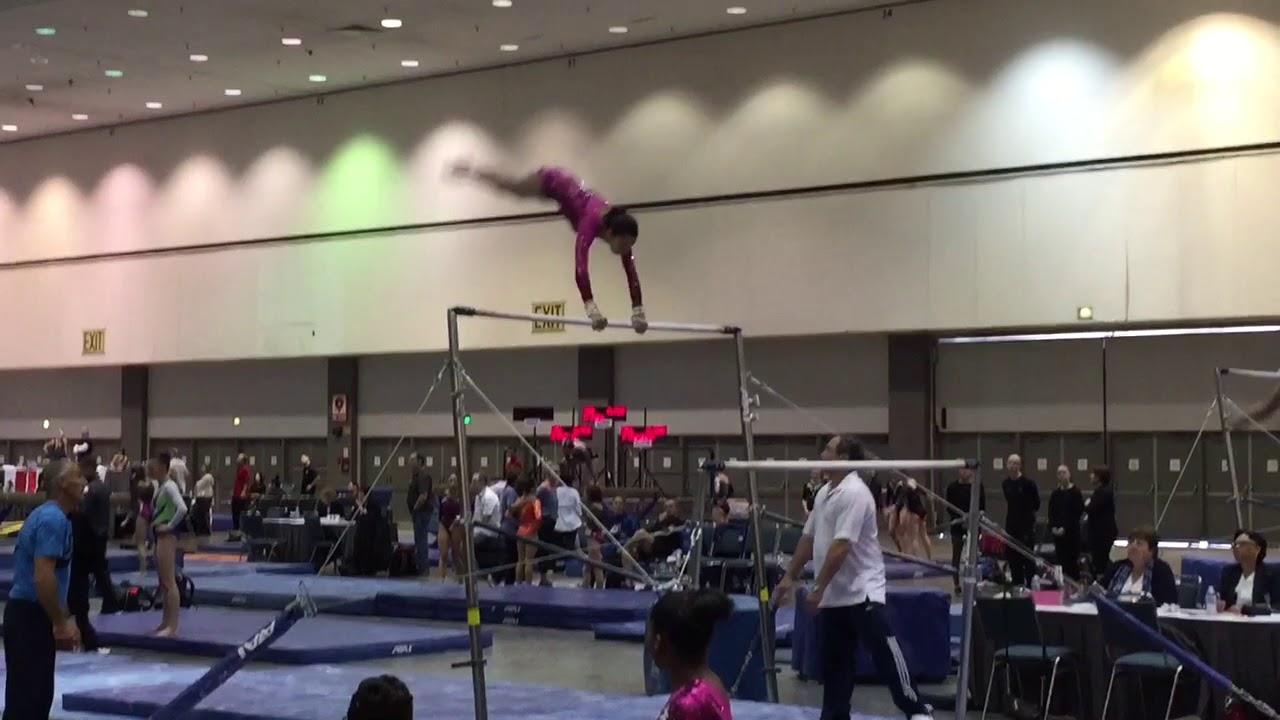 Lonestar Gymnastics