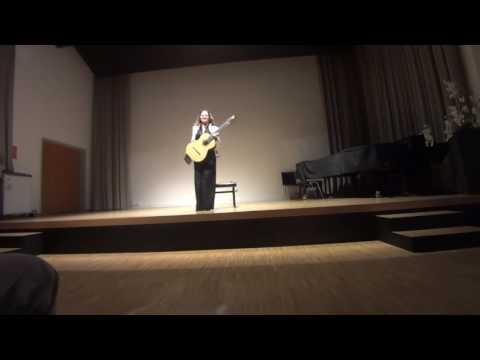 Bach-Preludium,Fuga,Allegro/Rodrigo-Tres piezas epagnolas/Regondi-Introdiction et Capricio/LIGITA