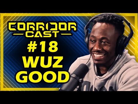 "EP#18 | Director Wes ""WuzGood"" Armstrong"