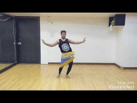 HOUN JAU DYA   BUCKET LIST   Madhuri Dixit   Dance cover