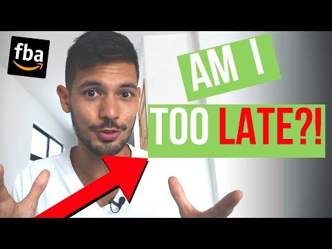 Is Amazon FBA still worth it?! (WATCH THIS FIRST)