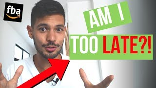 Is Amazon FBA still worth it in 2019?! (WATCH THIS FIRST)