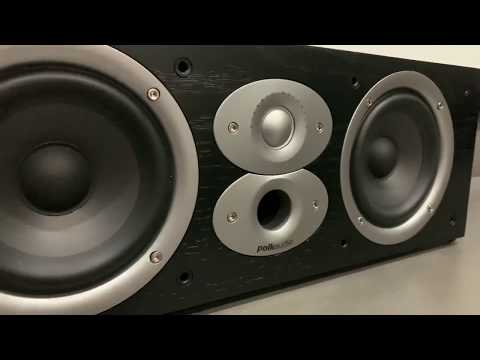 Polk Audio Speaker review. Why buy anything else