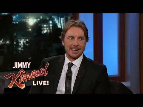 Jimmy Kimmel vs. Dax Shepard's Mom Explained Butt Humping To Him