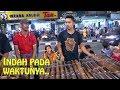 INDAH PADA WAKTUNYA Angklung Malioboro CAREHAL Pengamen Kreatif Jogja Dewi Persik