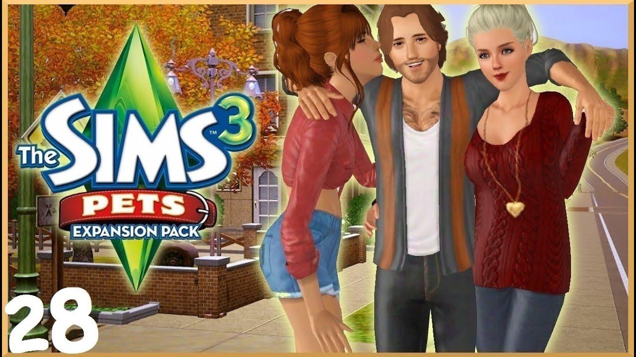 play sims 2 pets