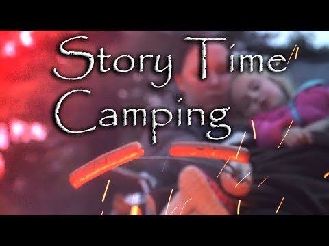 Story Time Camping