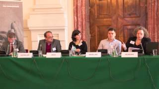Panel 2: Lokale und regionale Aspekte der Kollaboration / Local and Regional Aspects ...