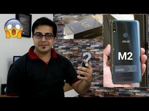 Asus Zenfone Max Pro M2 बाहर आया  Confirm Detail Specifications I Realme U1 भी हुआ Leak