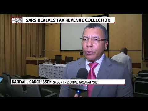 SARS doubles revenue collection over 10 years