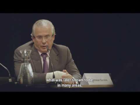 Why Judge Balthasar Garzon is defending Julian Assange