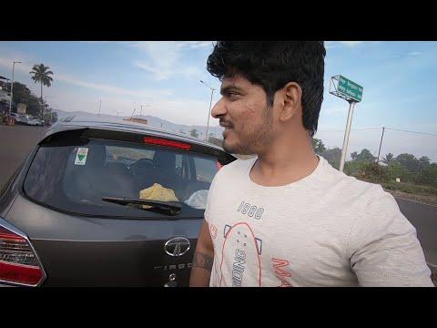सुरु झाली नवीन प्रवासाची तयारी | Pune to Sangli | TATA Tiago XZ+