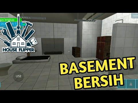 membersihkan-basement---house-flipper-android---indonesia